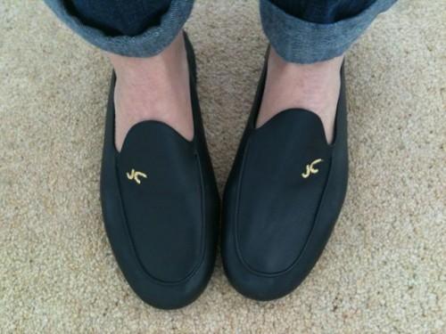 Foto 6 de Zapatos Julio Iglesias Mocasin 528 JC Marino Napa