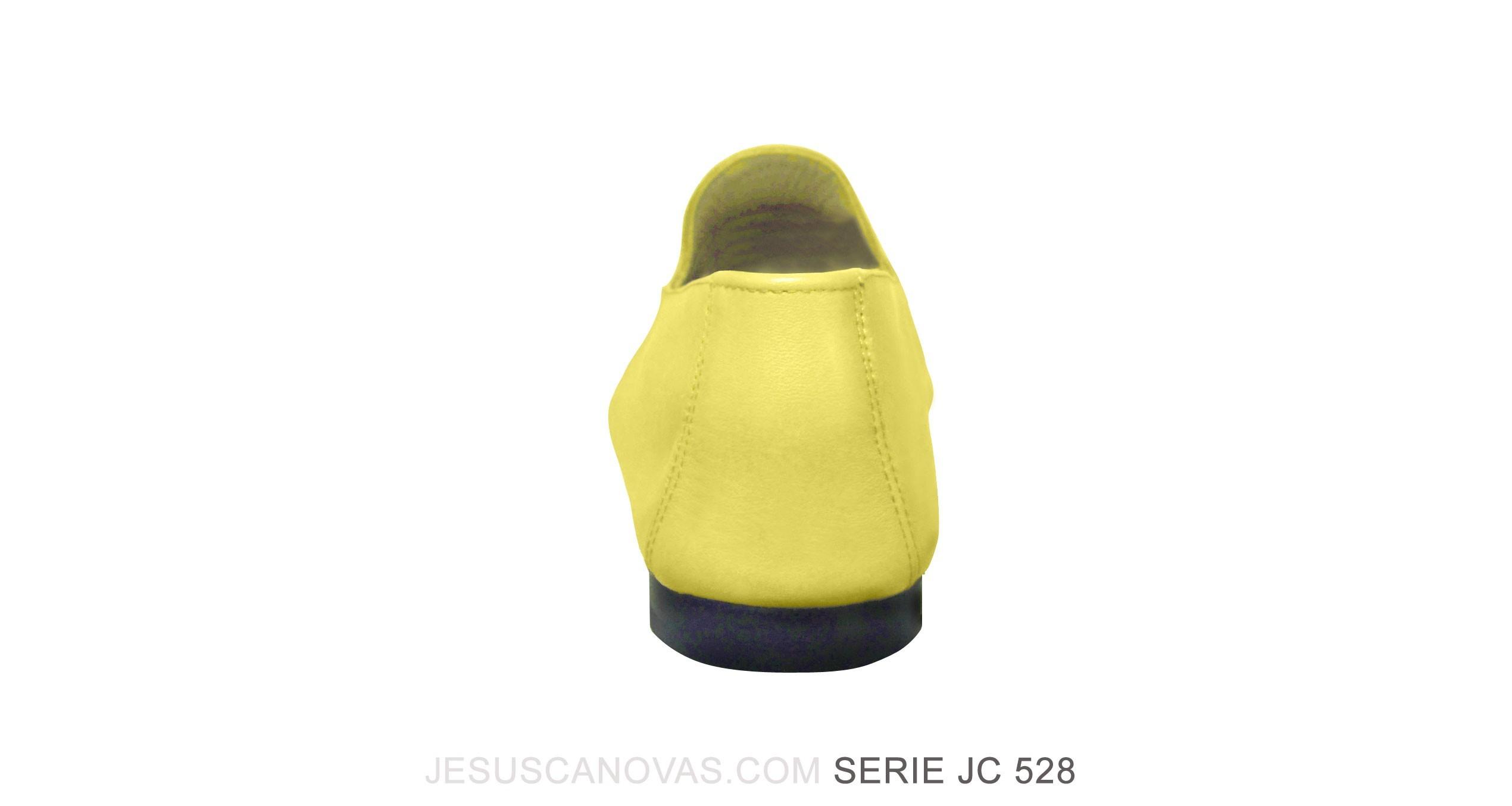 Foto 4 de Zapatos Julio Iglesias 528 JC Limón Napa