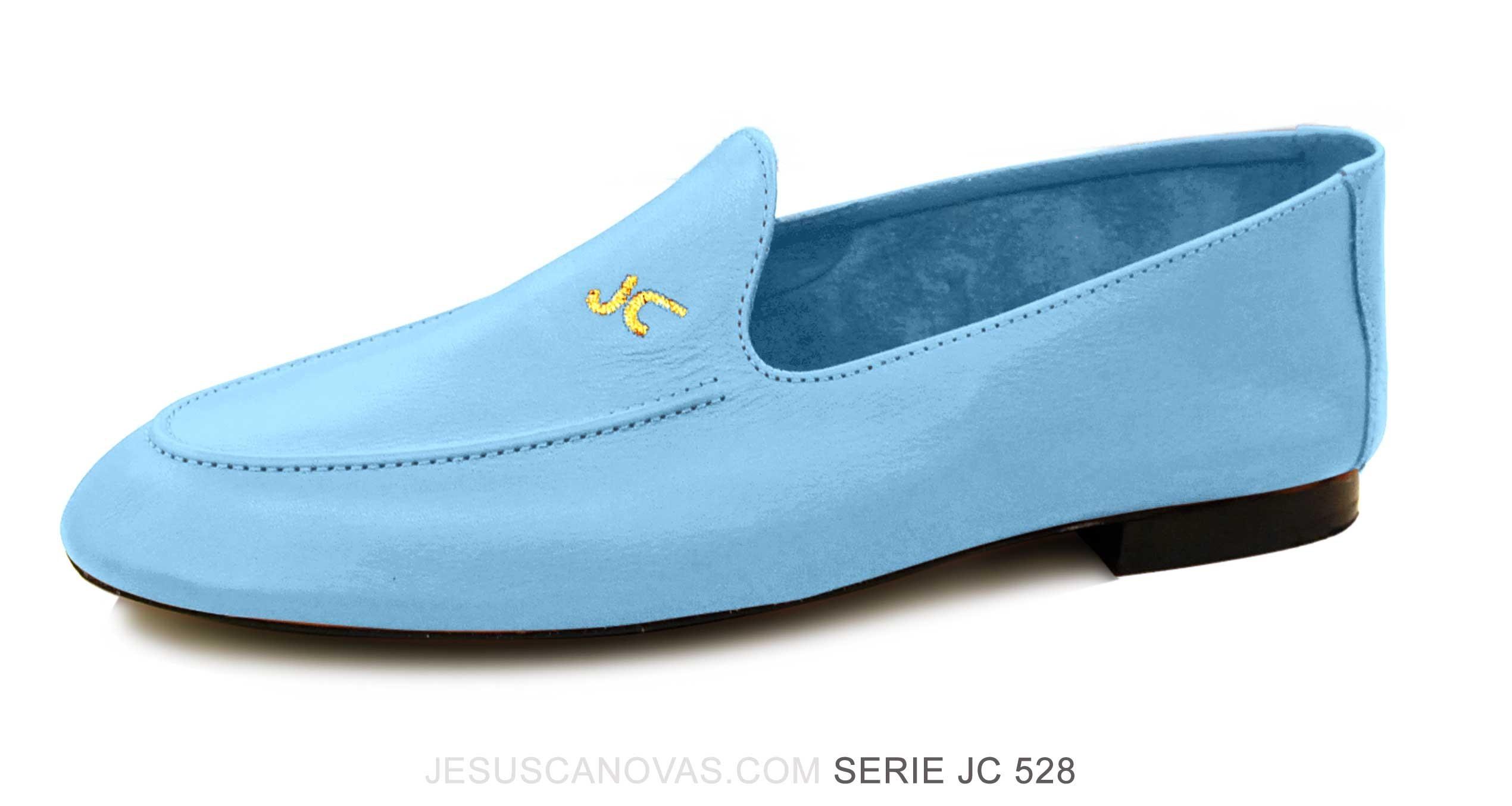 Foto 5 de Zapatos Julio Iglesias 528 JC Guardamar Napa