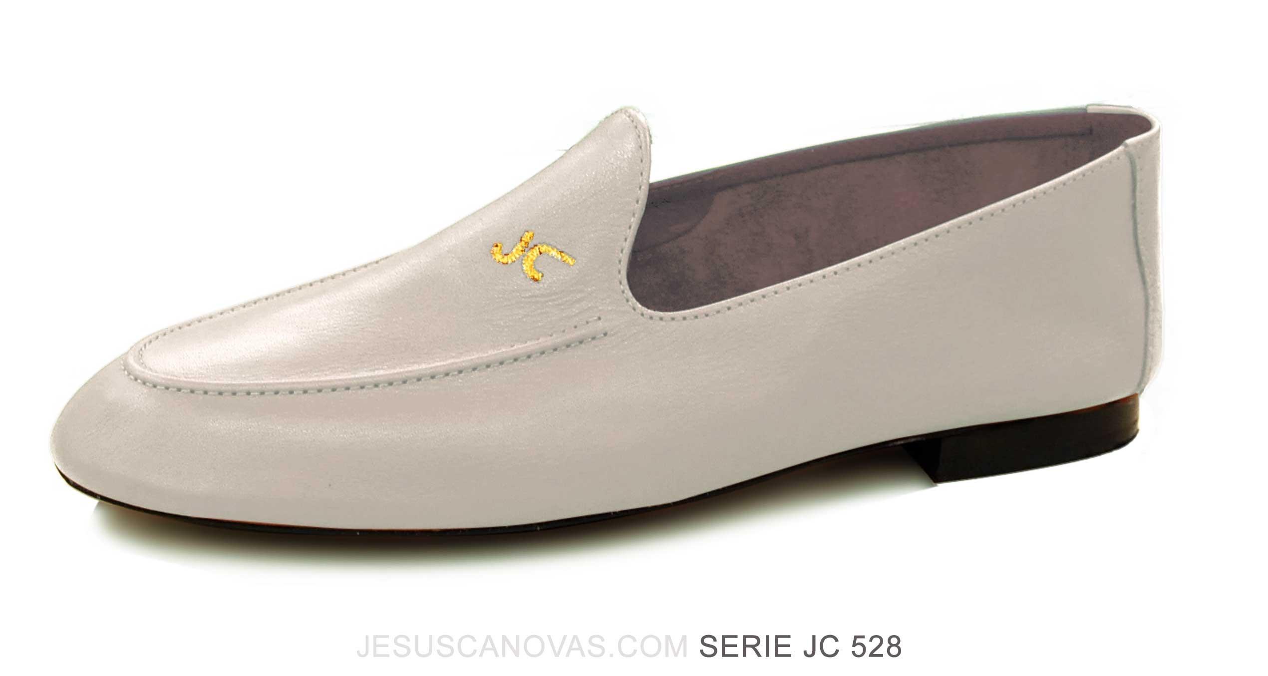 Foto 5 de Zapatos Julio Iglesias Mocasin 528 JC Tangon Napa