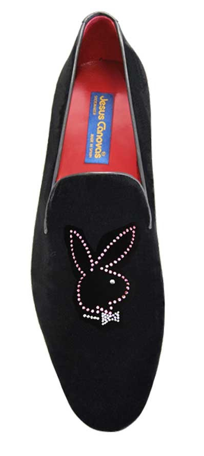 Foto 1 de Velvet Slipper PlayBoy Brilliants