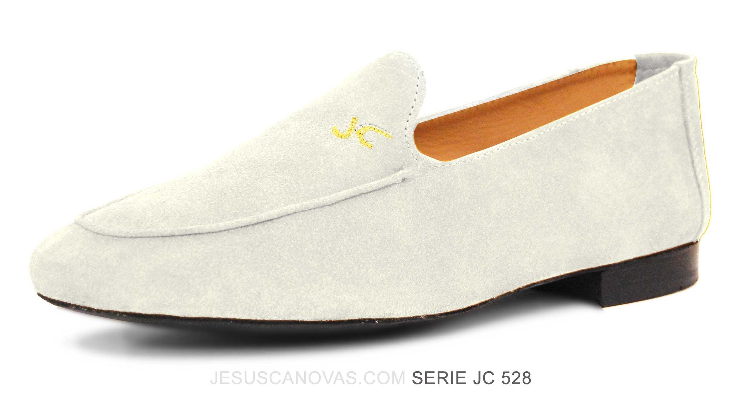 Foto 5 de Zapatos Julio Iglesias Mocasin Hielo ante