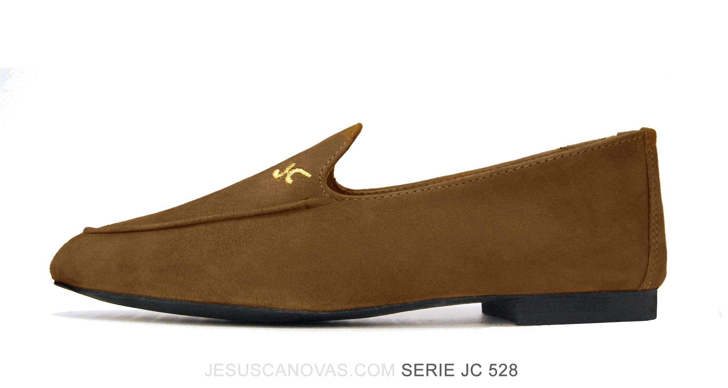 Foto 1 de Zapatos Julio Iglesias Mocasin Sakara ante