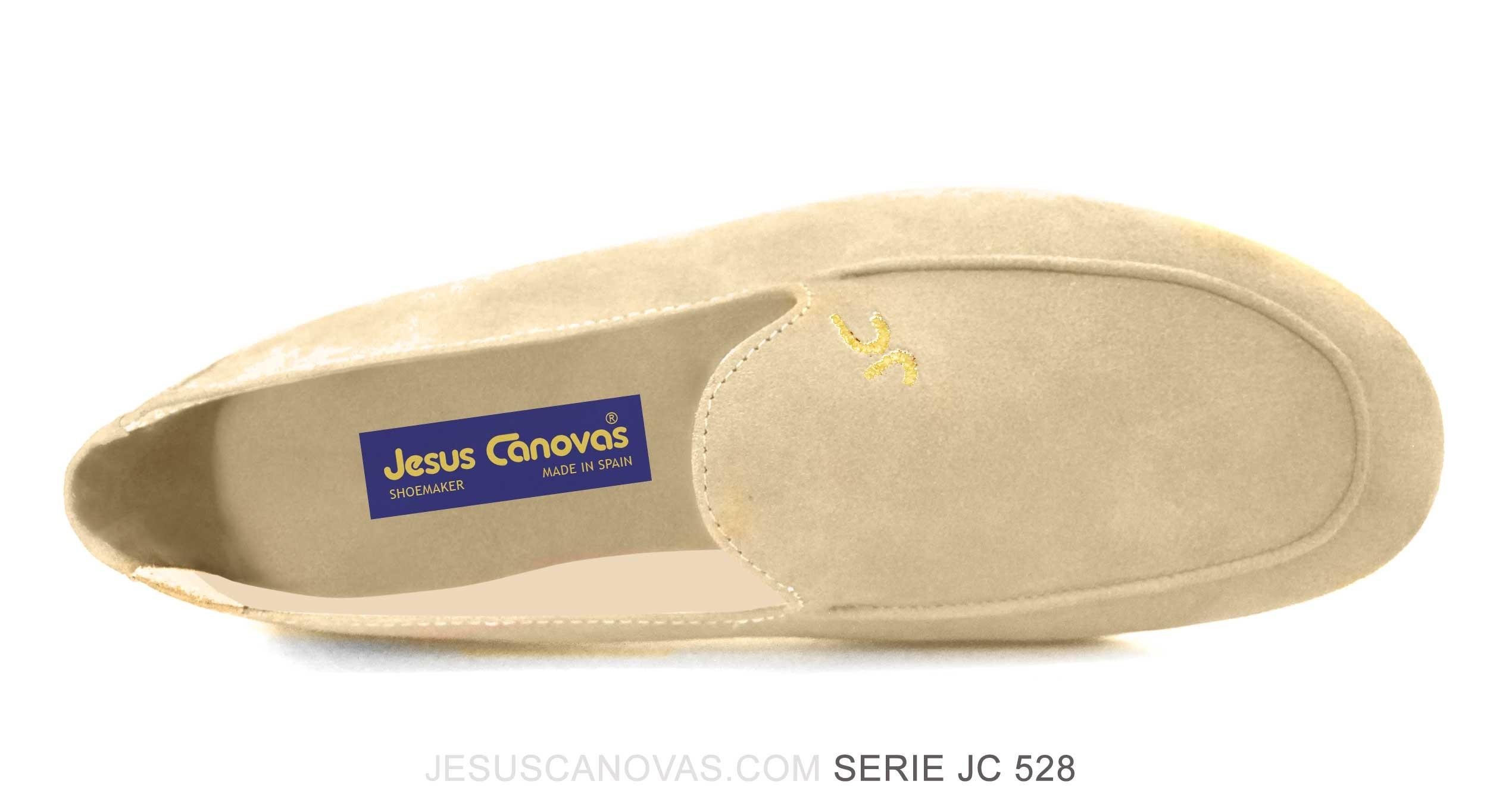Foto 2 de Zapatos Julio Iglesias Mocasin Terrano ante