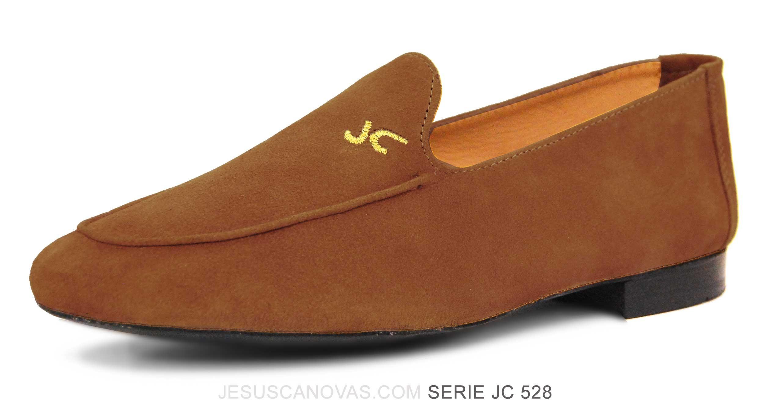 Foto 5 de Zapatos Julio Iglesias Mocasin Cuero ante