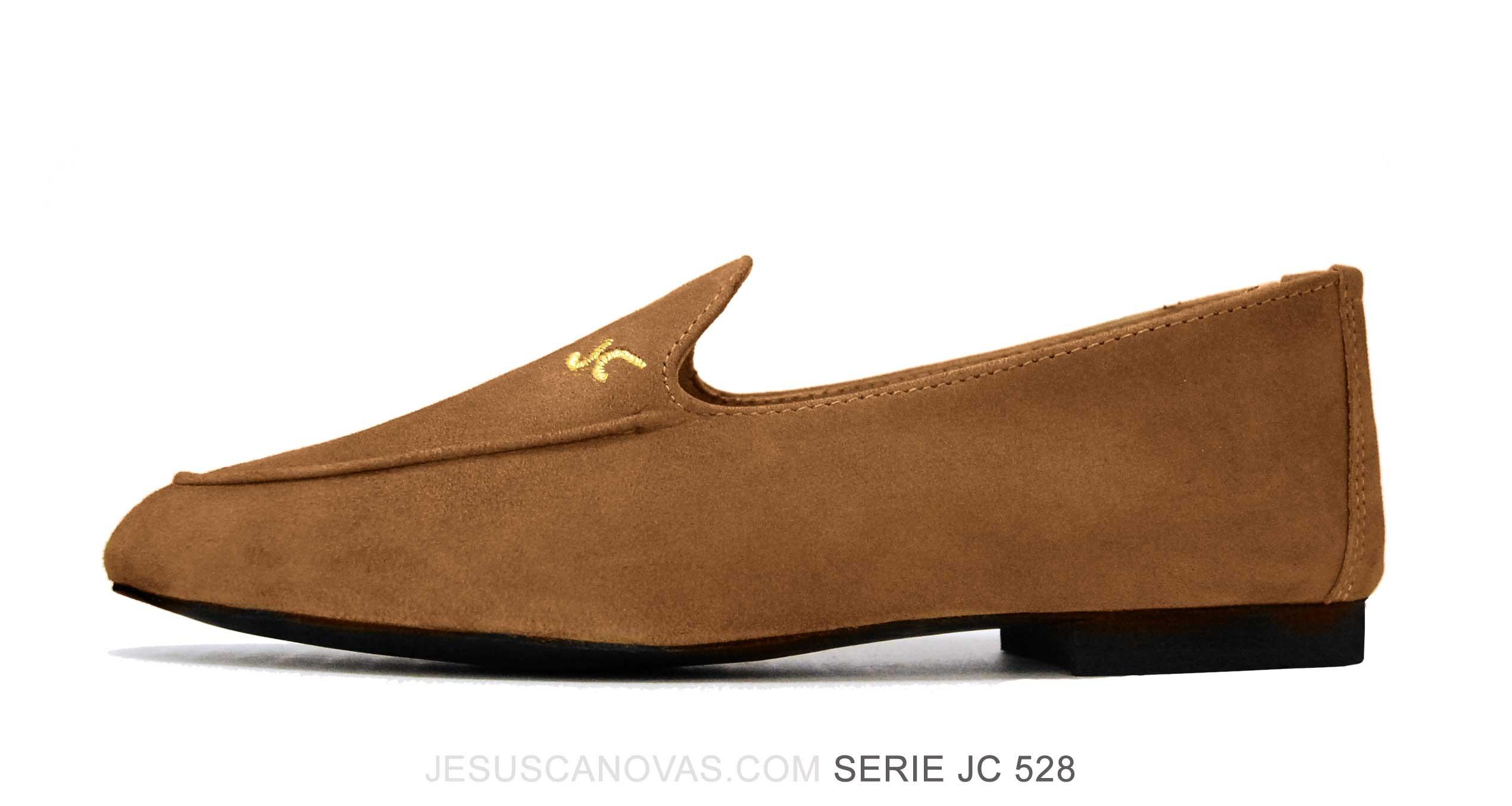 Foto 1 de Zapatos Julio Iglesias Mocasin Cuero ante