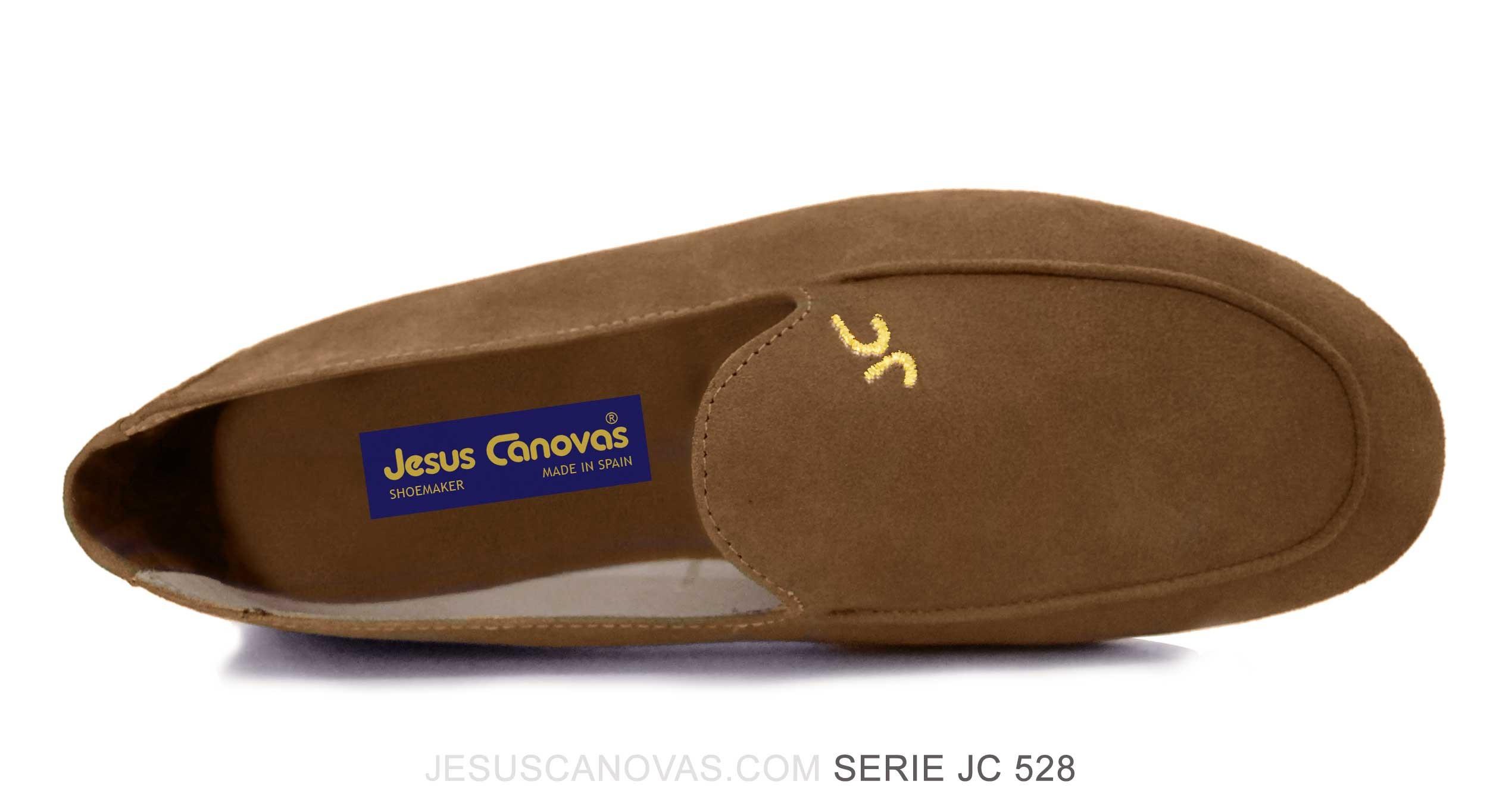 Foto 2 de Zapatos Julio Iglesias Mocasin Cuero ante