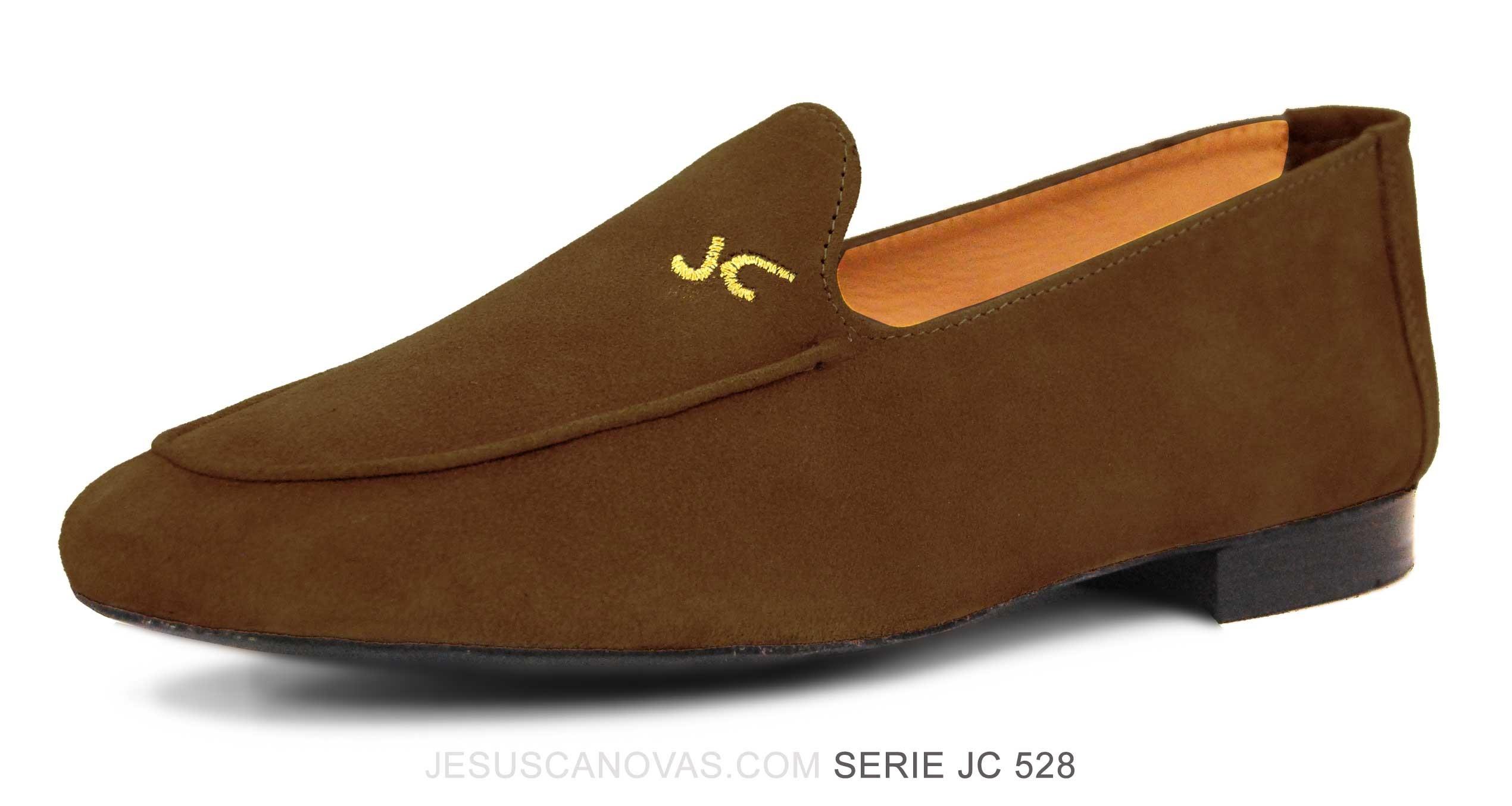 Foto 5 de Zapatos Julio Iglesias Mocasin Moka ante