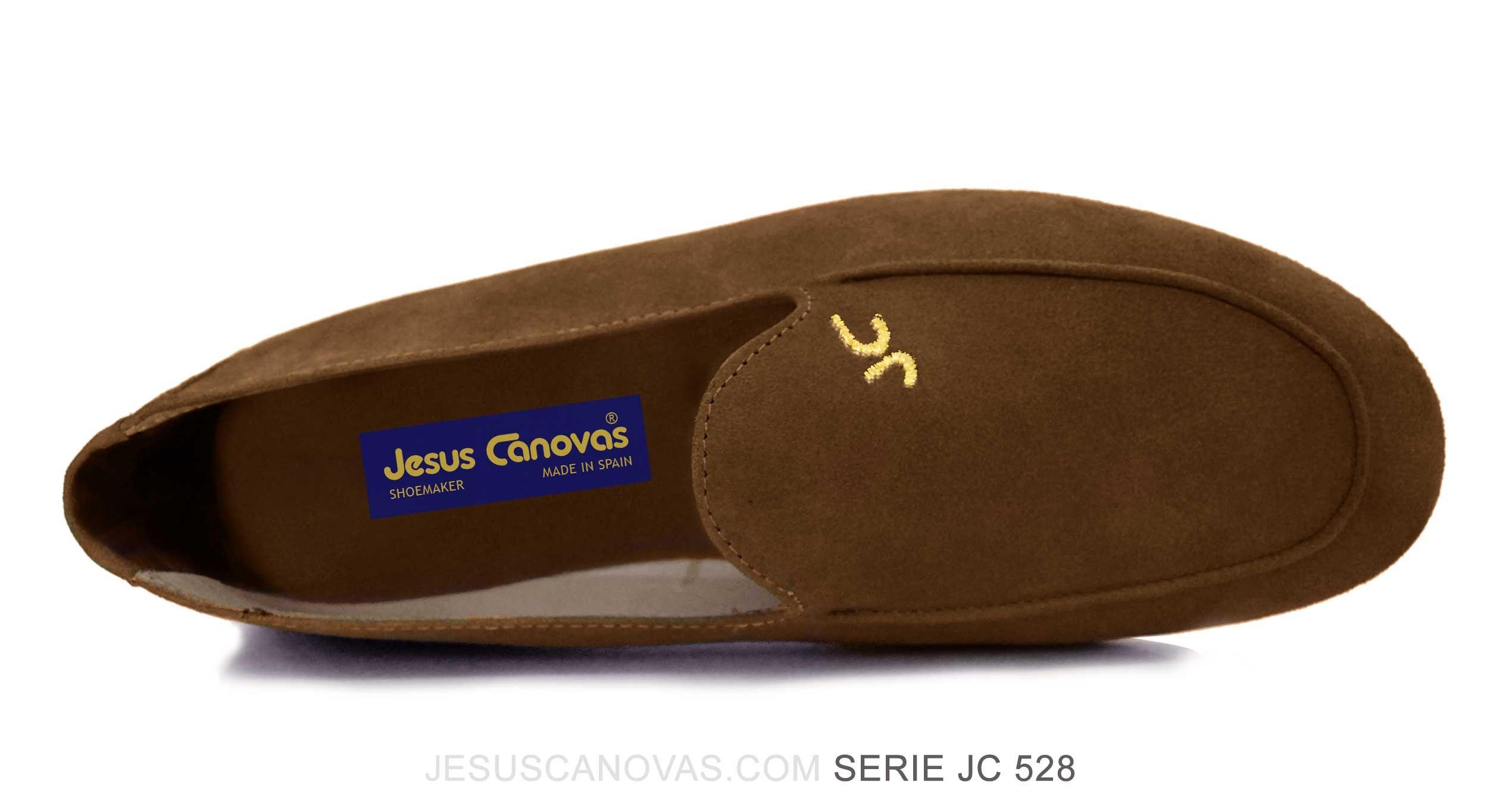 Foto 2 de Zapatos Julio Iglesias Mocasin Moka ante