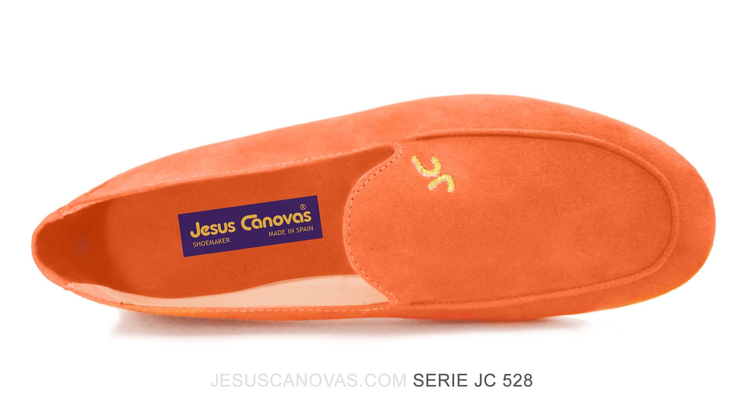 Foto 2 de Zapatos Julio Iglesias Mocasin Calabaza Ante