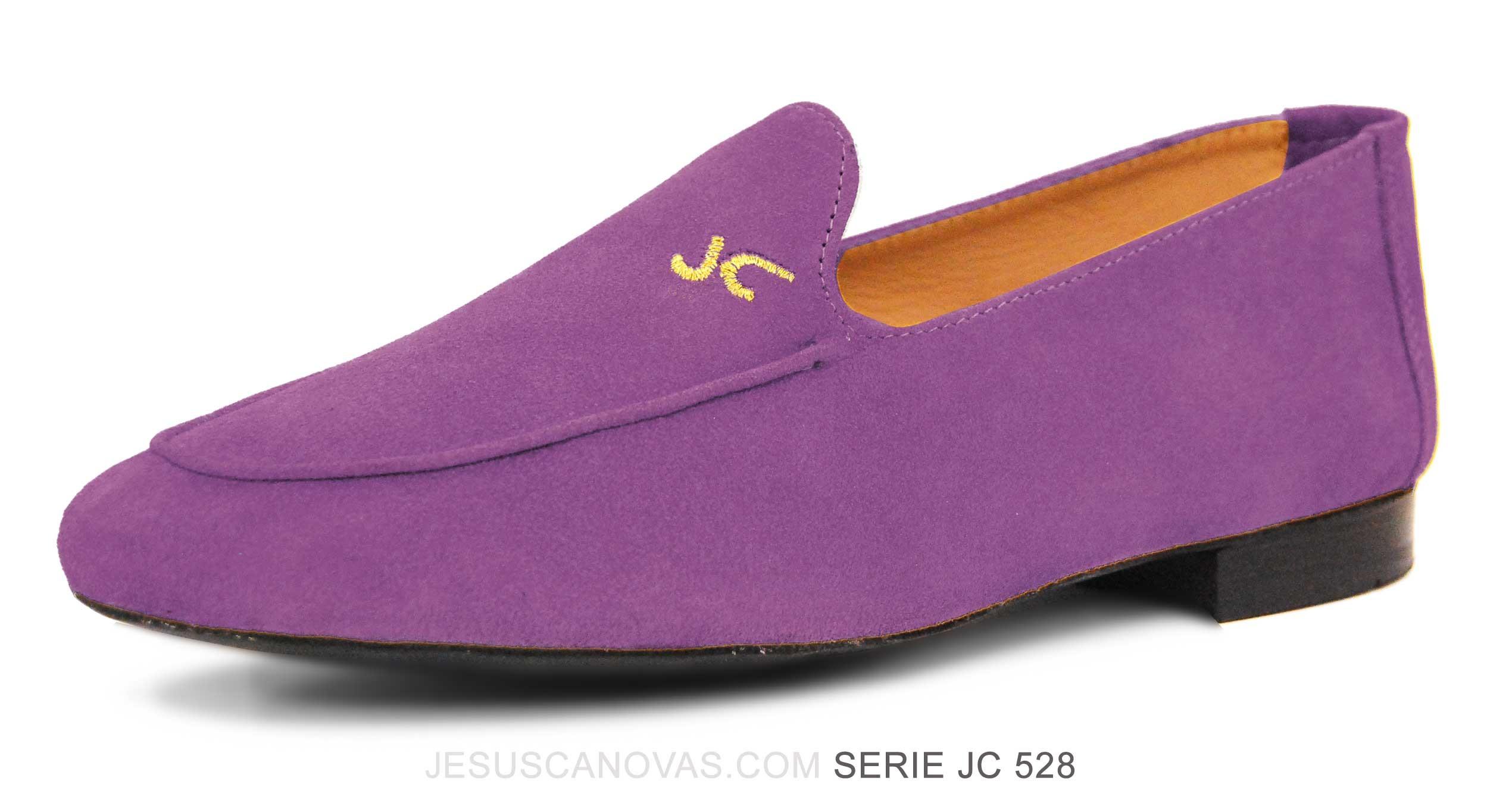 Foto 5 de Zapatos Julio Iglesias Mocasin Benedetto Ante