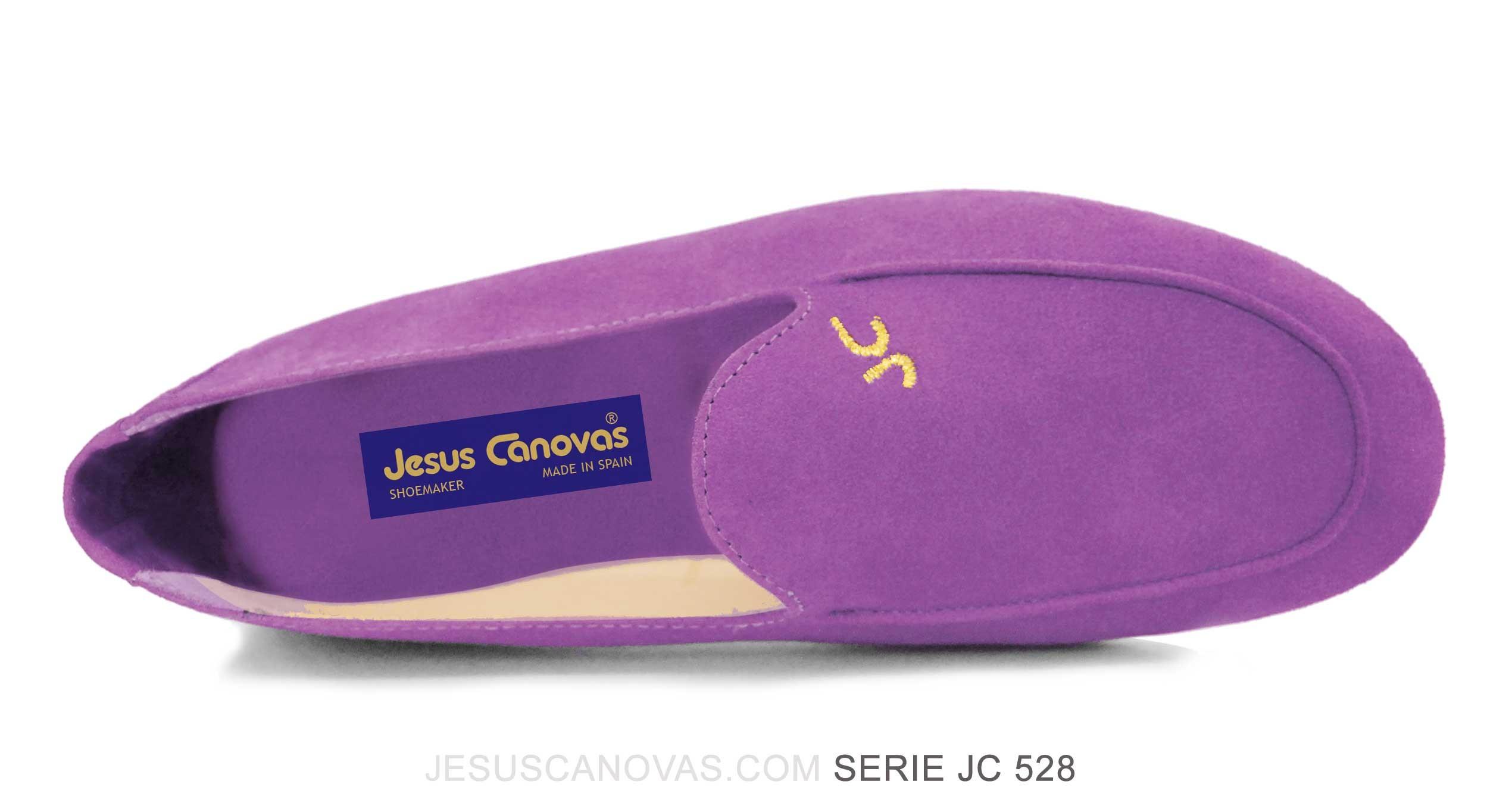 Foto 2 de Zapatos Julio Iglesias Mocasin Benedetto Ante