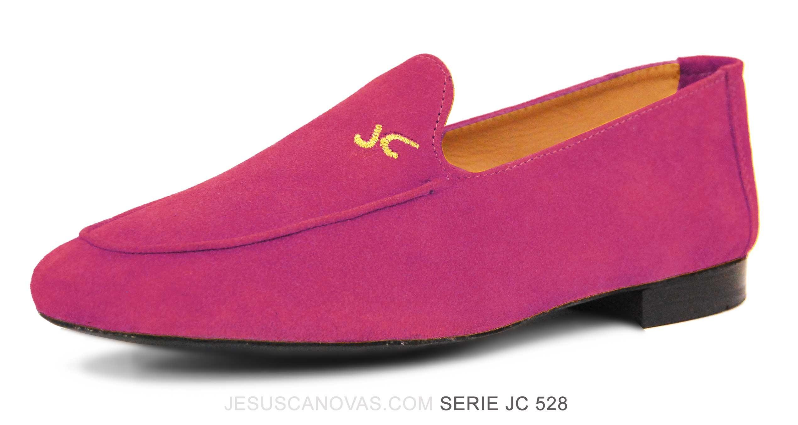 Foto 5 de Zapatos Julio Iglesias Mocasin Bogor Ante