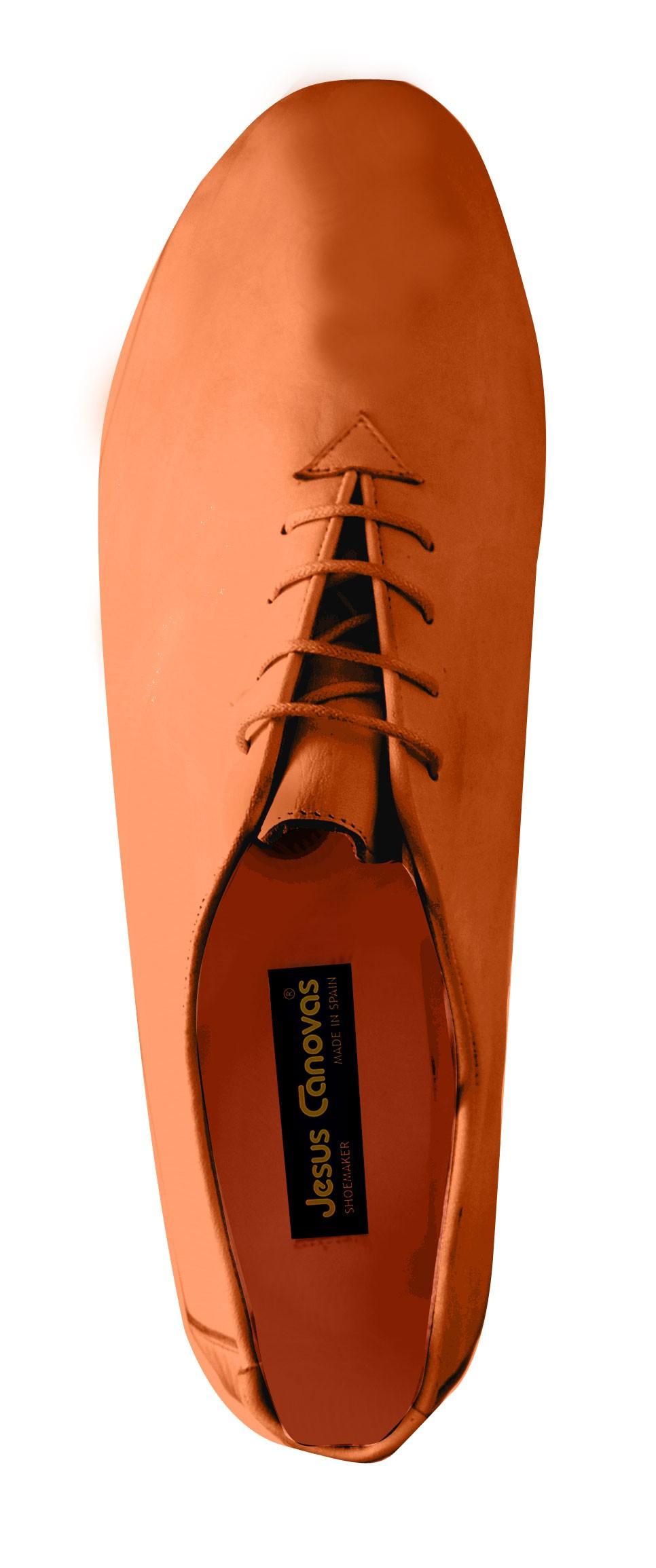 Foto 3 de Zapatos Julio Iglesias Cordon 529 JC Cuero Napa