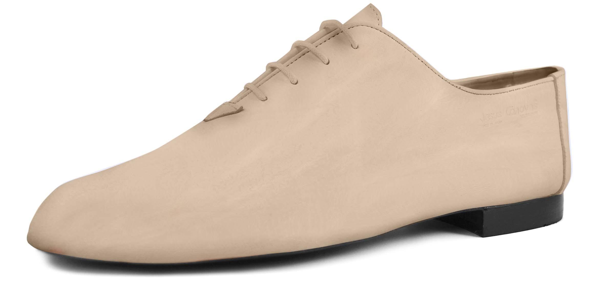 Foto 5 de Zapatos Julio Iglesias Cordon 529 JC Deserto Napa