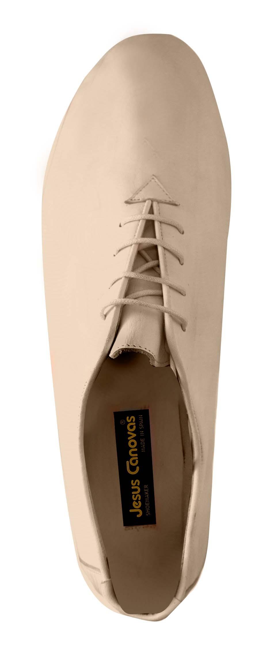 Foto 3 de Zapatos Julio Iglesias Cordon 529 JC Deserto Napa